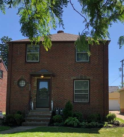 6151 Wareham Drive, Parma, OH 44129 (MLS #4209145) :: Select Properties Realty