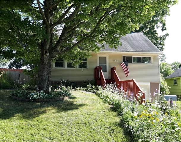 349 Elm Street, Wadsworth, OH 44281 (MLS #4209167) :: Select Properties Realty