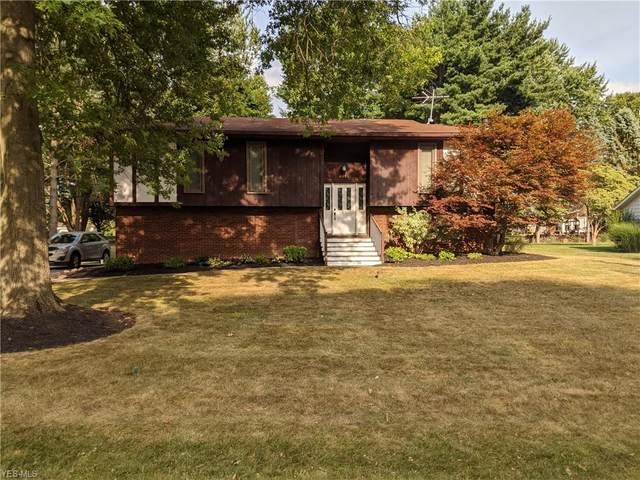 4481 Merlin Drive, Uniontown, OH 44685 (MLS #4209201) :: The Jess Nader Team | RE/MAX Pathway