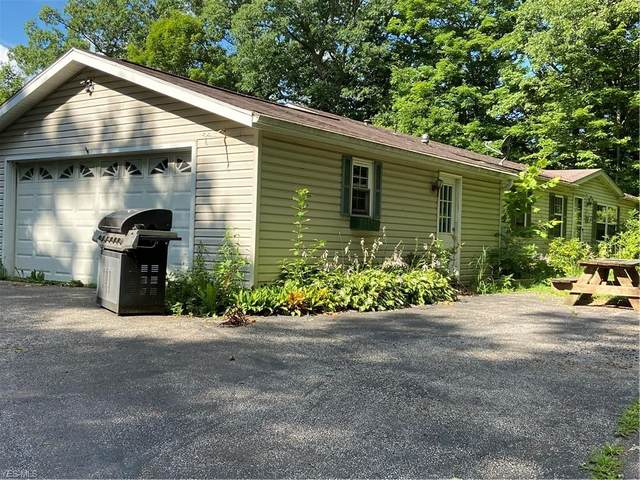 7001 State Road, Ashtabula, OH 44004 (MLS #4209237) :: The Art of Real Estate