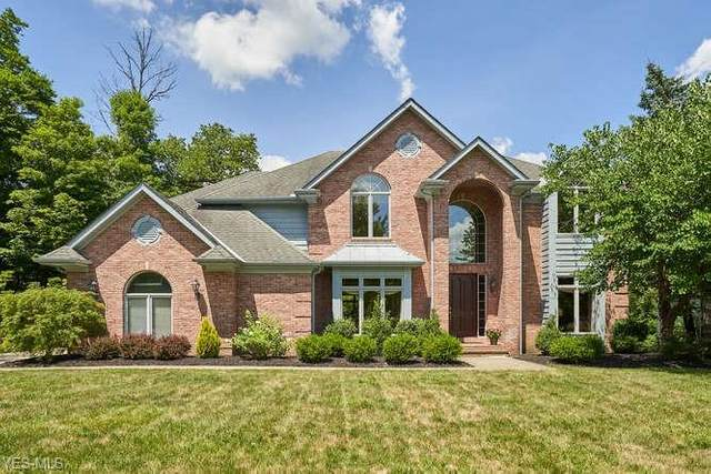 8557 Timber Trail, Brecksville, OH 44141 (MLS #4209239) :: Krch Realty