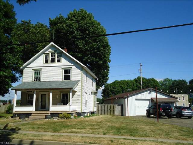 328 S Prospect Avenue, Hartville, OH 44632 (MLS #4209252) :: RE/MAX Trends Realty