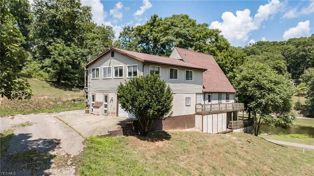 1490 Club Drive, Washington, WV 26181 (MLS #4209256) :: Select Properties Realty