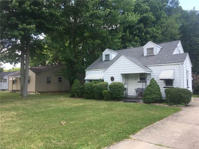 1897 S Schenley Avenue, Youngstown, OH 44511 (MLS #4209297) :: RE/MAX Trends Realty