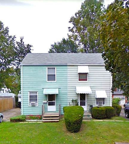 14212 Rainbow Avenue, Cleveland, OH 44111 (MLS #4209311) :: Krch Realty