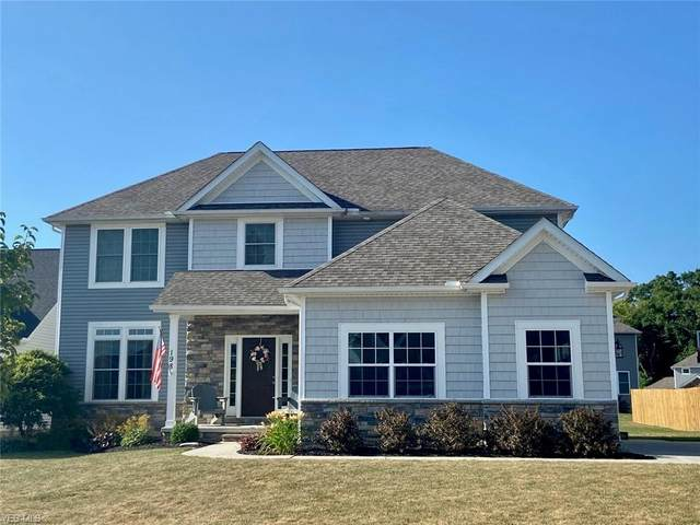 198 Granite Drive, Peninsula, OH 44264 (MLS #4209321) :: Tammy Grogan and Associates at Cutler Real Estate