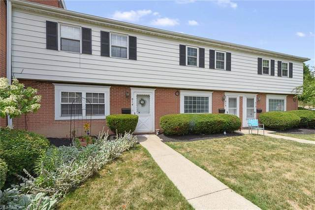 3920 Brendan Lane H614, North Olmsted, OH 44070 (MLS #4209327) :: RE/MAX Valley Real Estate