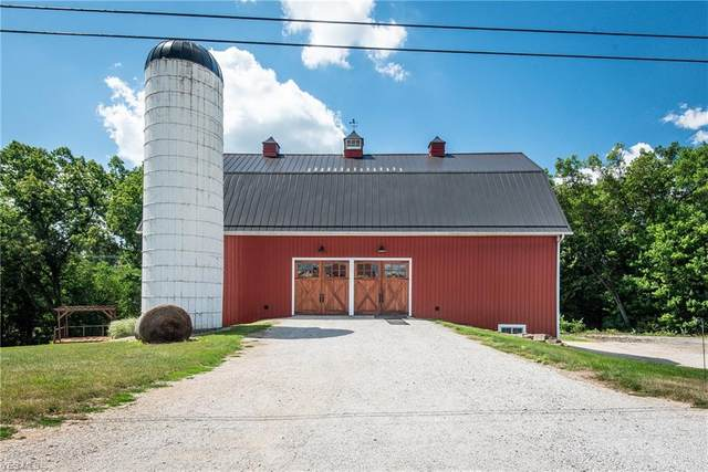 1121 Canton Road NW, Carrollton, OH 44615 (MLS #4209351) :: The Art of Real Estate