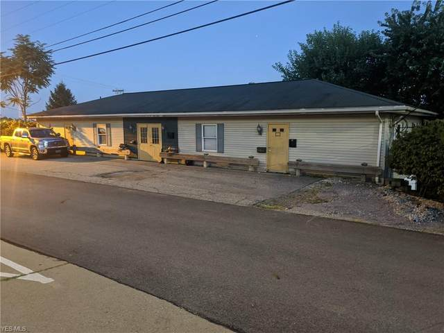 152 Saint Patricks Alley, St. Clairsville, OH 43950 (MLS #4209355) :: Select Properties Realty