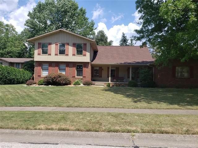 1399 Wimbledon Circle, Stow, OH 44224 (MLS #4209418) :: Tammy Grogan and Associates at Cutler Real Estate
