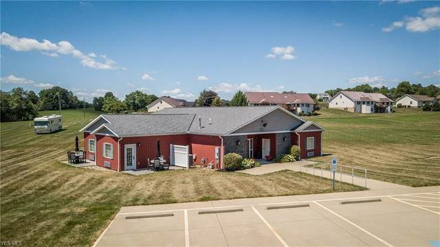 1109 Canton Road NW, Carrollton, OH 44615 (MLS #4209426) :: The Art of Real Estate
