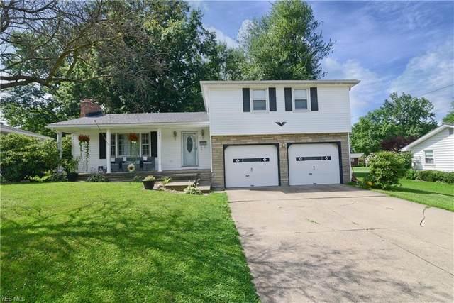 781 Larkridge Avenue, Boardman, OH 44512 (MLS #4209444) :: The Crockett Team, Howard Hanna