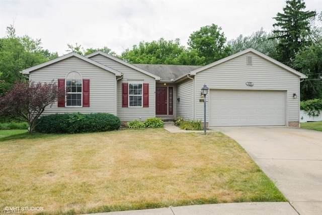 1405 Gibson Avenue SE, Massillon, OH 44646 (MLS #4209492) :: Tammy Grogan and Associates at Cutler Real Estate