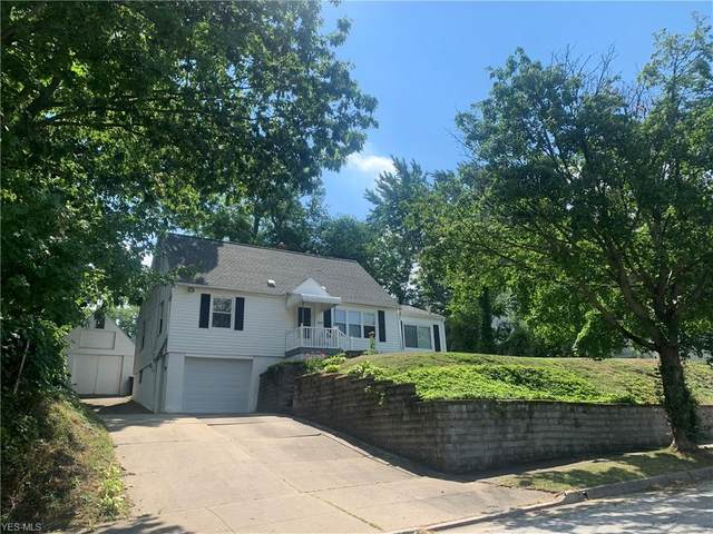 347 Stetler Avenue, Akron, OH 44312 (MLS #4209503) :: The Art of Real Estate