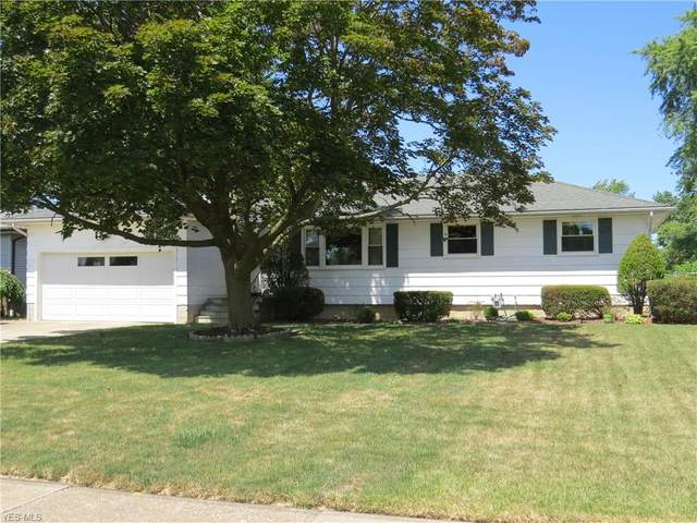 1808 Meister Road, Lorain, OH 44053 (MLS #4209525) :: The Art of Real Estate