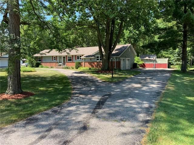 35155 Dixon Road, Willoughby Hills, OH 44094 (MLS #4209531) :: The Crockett Team, Howard Hanna