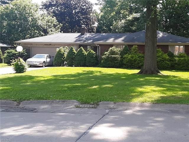 1774 Federal Avenue, Alliance, OH 44601 (MLS #4209571) :: The Crockett Team, Howard Hanna
