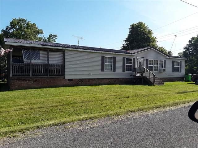 1005 Homestead Avenue, Alliance, OH 44601 (MLS #4209578) :: The Crockett Team, Howard Hanna