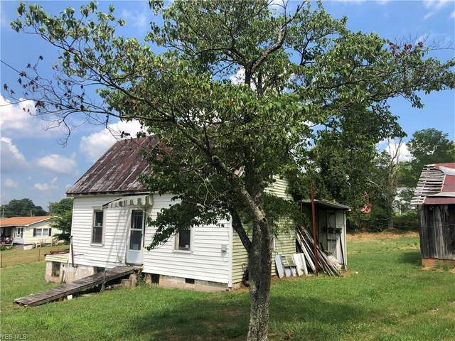 297 Cherry Street, Harrisville, WV 26362 (MLS #4209588) :: RE/MAX Valley Real Estate