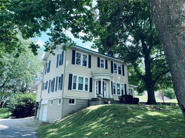 900 N 10th Street, Cambridge, OH 43725 (MLS #4209646) :: The Art of Real Estate