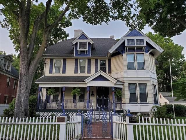 111 13th Street, Parkersburg, WV 26101 (MLS #4209657) :: Select Properties Realty