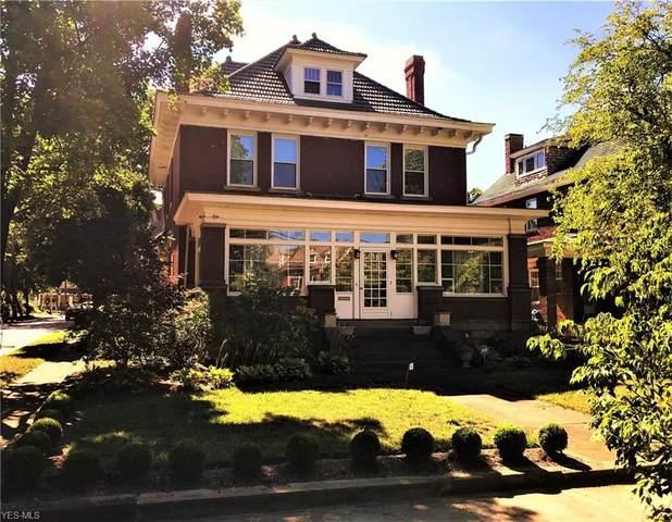 1124 Ann Street, Parkersburg, WV 26101 (MLS #4209673) :: Select Properties Realty