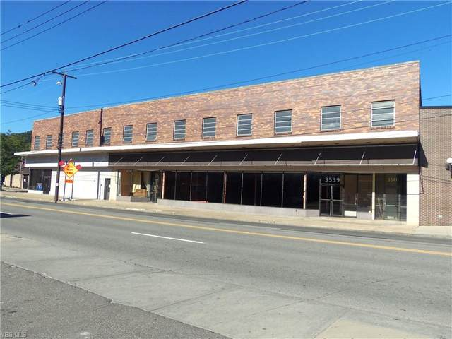 3539 Main Street, Weirton, WV 26062 (MLS #4209694) :: Select Properties Realty