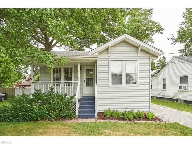 2251 Billman Place, Cuyahoga Falls, OH 44221 (MLS #4209728) :: Tammy Grogan and Associates at Cutler Real Estate