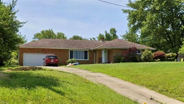 4122 Royalton Road, Brecksville, OH 44141 (MLS #4209751) :: The Art of Real Estate