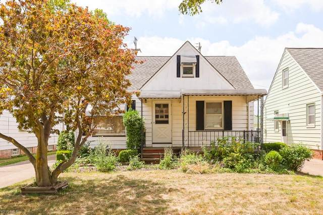7521 Ira Avenue, Brooklyn, OH 44144 (MLS #4209783) :: The Art of Real Estate