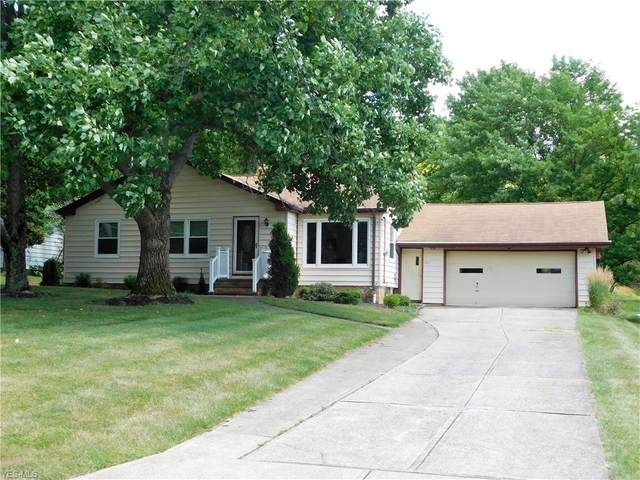 8089 Richard Road, Broadview Heights, OH 44147 (MLS #4209791) :: The Art of Real Estate