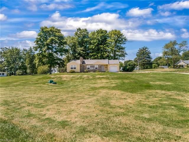 13220 Millersburg Road SW, Massillon, OH 44647 (MLS #4209803) :: Keller Williams Chervenic Realty