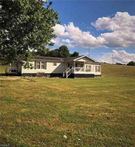22 Price Road, Mineral Wells, WV 26150 (MLS #4209813) :: Keller Williams Chervenic Realty