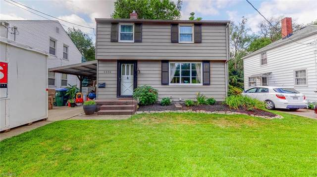 1506 Ruth Avenue, Cuyahoga Falls, OH 44221 (MLS #4209830) :: Tammy Grogan and Associates at Cutler Real Estate