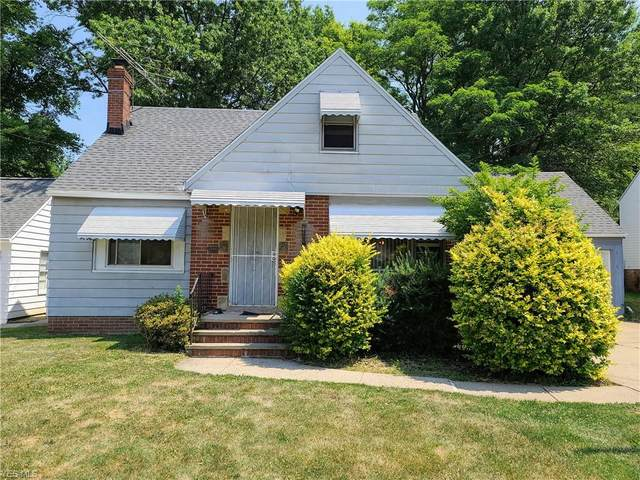 1769 Pontiac Drive, Euclid, OH 44117 (MLS #4209854) :: Select Properties Realty