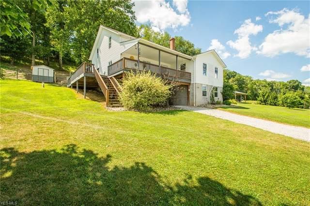 4046 Cobbler Road NE, Carrollton, OH 44615 (MLS #4209905) :: The Art of Real Estate