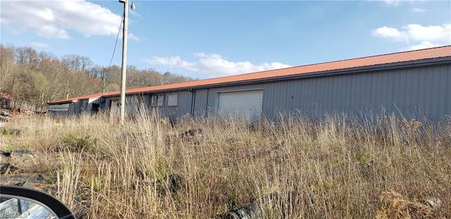 20740 Wadsworth Road, Salesville, OH 43778 (MLS #4209913) :: The Holden Agency