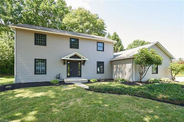 7043 Bentley Place, Concord, OH 44077 (MLS #4209951) :: The Art of Real Estate