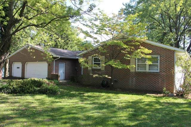 4635 Venus Road, Uniontown, OH 44685 (MLS #4209980) :: The Art of Real Estate