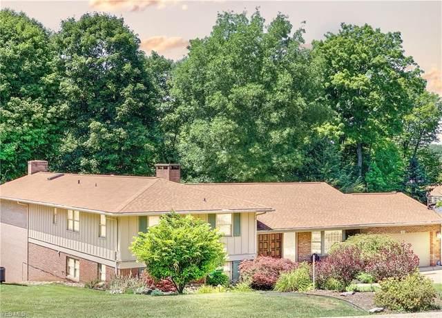 111 Woodland Park, Wintersville, OH 43953 (MLS #4209998) :: The Crockett Team, Howard Hanna