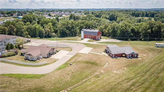 Countryside Drive NW, Carrollton, OH 44615 (MLS #4210014) :: The Art of Real Estate