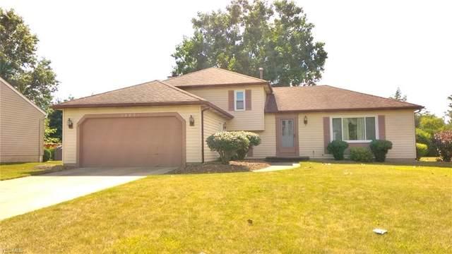 13031 Mariner Drive, North Royalton, OH 44133 (MLS #4210041) :: The Art of Real Estate