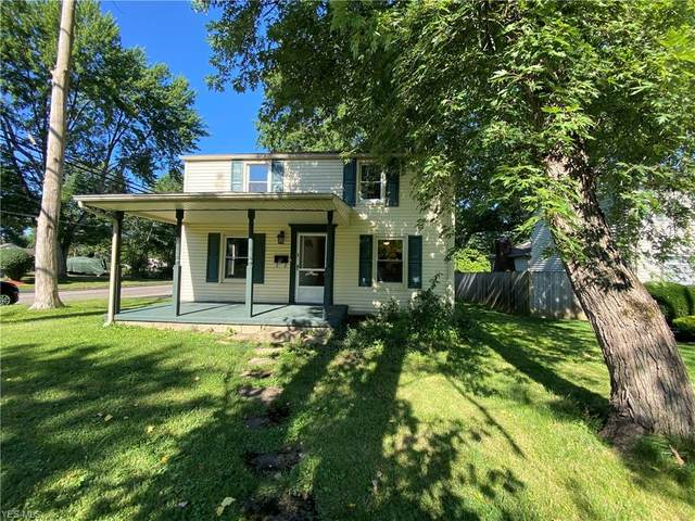 3642 Shelby Road, Youngstown, OH 44511 (MLS #4210056) :: The Art of Real Estate