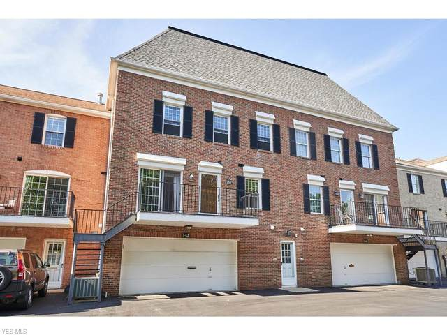 2000 King James Parkway #142, Westlake, OH 44145 (MLS #4210060) :: The Art of Real Estate