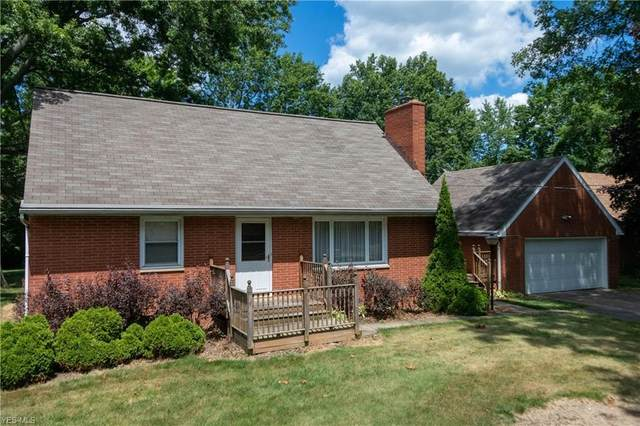 1019 Beechwood Drive, Tallmadge, OH 44278 (MLS #4210067) :: RE/MAX Above Expectations