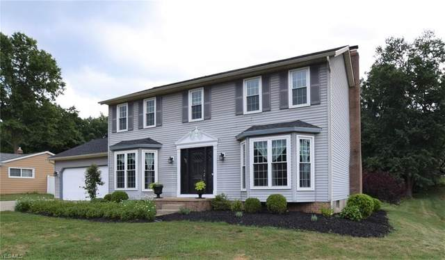4701 Sherylton Hills Drive, Uniontown, OH 44685 (MLS #4210111) :: The Jess Nader Team | RE/MAX Pathway
