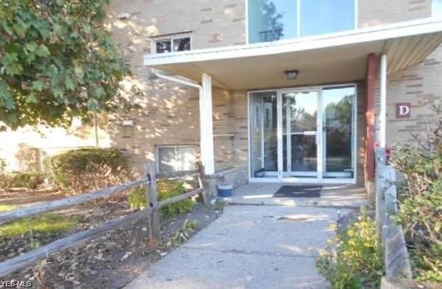 5200 Royalton Road 9D, North Royalton, OH 44133 (MLS #4210135) :: The Art of Real Estate