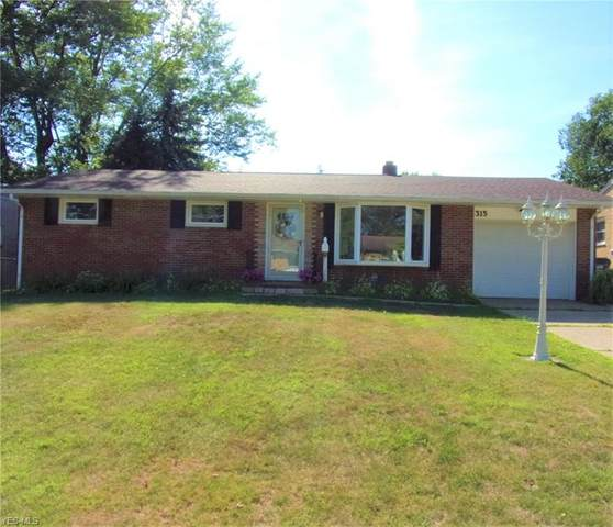 315 Overmont Avenue SW, Massillon, OH 44646 (MLS #4210142) :: Tammy Grogan and Associates at Cutler Real Estate