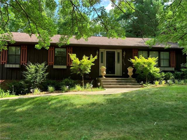 2560 Tarkman Drive, Nashport, OH 43830 (MLS #4210158) :: The Art of Real Estate