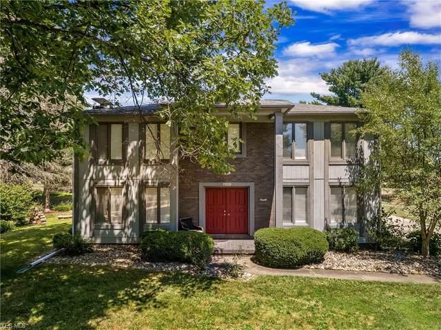 1109 Kenwood Circle NE, Canton, OH 44714 (MLS #4210173) :: Tammy Grogan and Associates at Cutler Real Estate